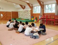 カラーセラピー講座 in 浜頓別町