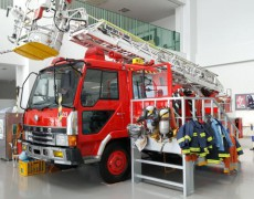 消防車から考えるレッドの意味
