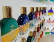 カラーセラピーの色の意味の覚え方