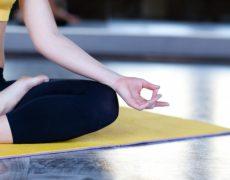 自分を大切に思えるようになる瞑想&アファメーション