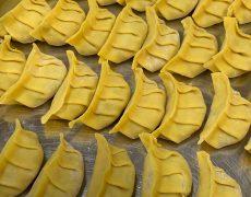 食べマルシェで食べるカラーセラピー♪