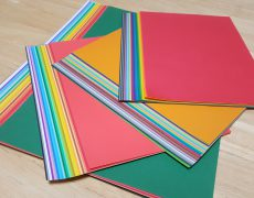 11月16日は『いい色の日』です!今日は色に触れる時間を作りましょう